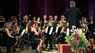 Hector Berlioz - Hungarian march from The Damnation of Faust