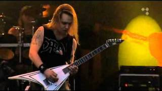 Children Of Bodom - Children of Bodom - Live Tuska 2003