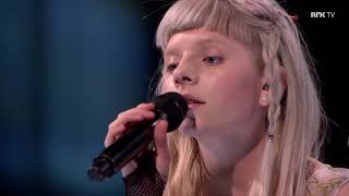 AURORA   It Happened Quiet (Live At Nidarosdomen)