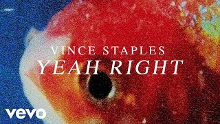 Vince Staples & Kendrick Lamar & KUČKA - Yeah Right