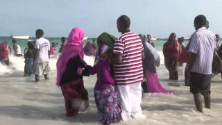 preview picture of video 'Eid ul-Fitr in MOGADISHU'