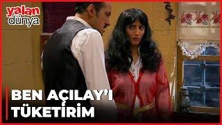 Emir'in Kopyası Emin, Setin Sabrını Zorluyor! - Yalan Dünya 55. Bölüm
