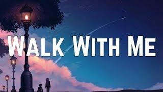 Bella Thorne   Walk With Me (Lyrics)
