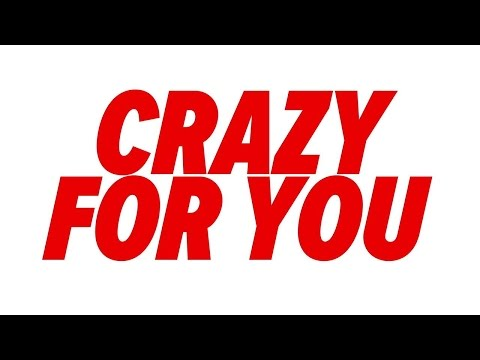Crazy for You (San Francisco Funk Mix) [Feat. Spearhead]