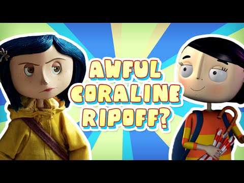 Download What the HELL is Caroline? (A TERRIBLE Coraline Ripoff) HD Mp4 3GP Video and MP3