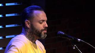 Blue October - Into The Ocean [Live In The Sound Lounge]