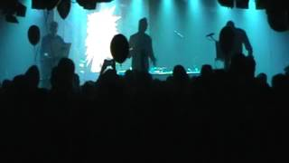 Video Schwarzprior live @ Rock Cafe 2016
