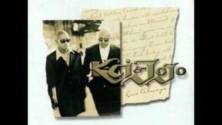 K Ci & JoJo   Love Ballad [Cover Of L.T.D.]