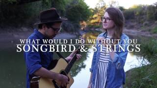 Songbird & Strings - What Would I Do Without You (Drew Holcomb & the Neighbors cover)