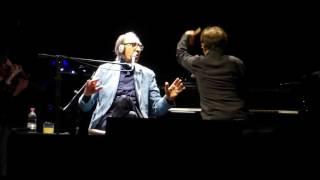 Battiato & Royal Philharmonic Concert Orchestra - Povera patria