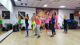 Zumba Fitness - Drumurile noastre toate