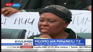 Mgomo wa mawakili: Mawakili wagoma baada ya afisi zao kulipuliwa na bomu