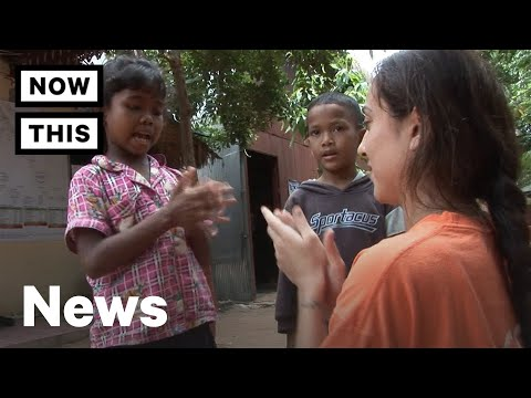 Samantha Nutt on the Problems of Volunteer Tourism | NowThis