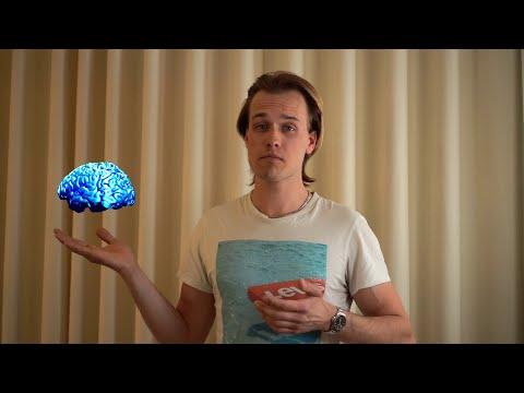 "Film: Daniel creates a ""phantom brain"""