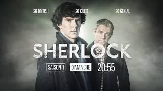 Promo VF #2 - Saison 1 (Warner TV France)