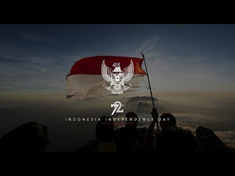 72nd Indonesia Independence Day (Repro Video)