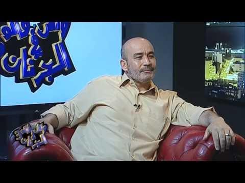 الحوار الكامل مع محمد العربي زيتوت  #27#WGFJ