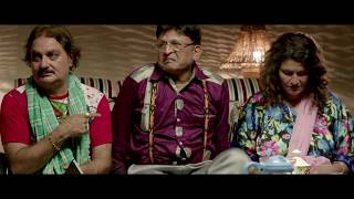 Mr Kabaadi | Official Trailer | Annu Kapoor, Vinay Pathak, Om Puri, Sarika & Brijendra Kala