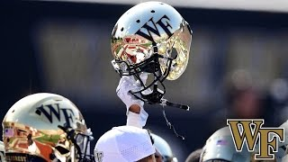 Wake Forest 4 0   How Are The Demon Deacons Doing It?