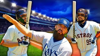 I RUINED THIS MANS CAREER! MLB The Show 20 | Road To The Show Gameplay #47