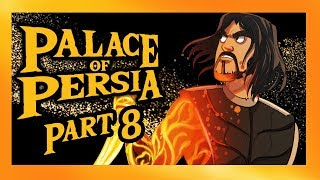 Matt's Palace of Persia - Part 8 (The Movie and Future)