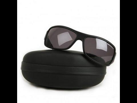 Emporio Armani Sunglasses Review!