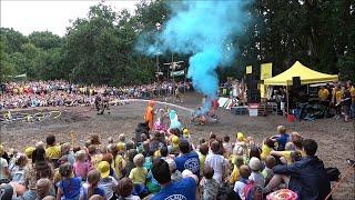 Zomerspelen Dongen 2019 (Slotavond) - Langstraat TV