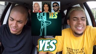 Fat Joe, Cardi B & Anuel AA   YES (Audio)
