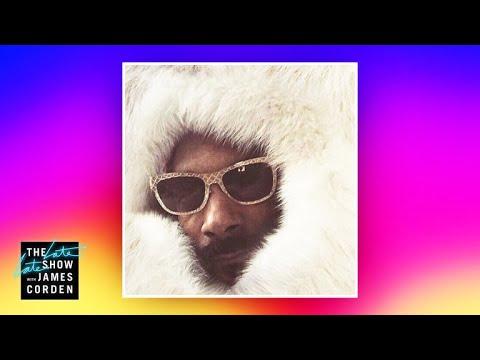 Celebrity Instagram: Cam Newton, Snoop