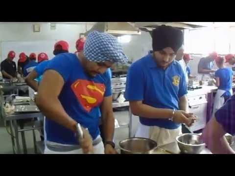 Guru Nanak Institute of Hotel Management video cover2