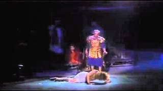 Jesus Christ Superstar European Tour 2003-Trial Before Pilate
