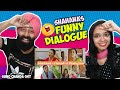 Indian Reaction on Shahana's Funniest Moments | Suno Chanda OST