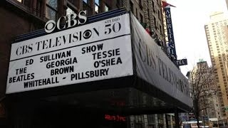 30 Things You Didn't Know About the Ed Sullivan Theater