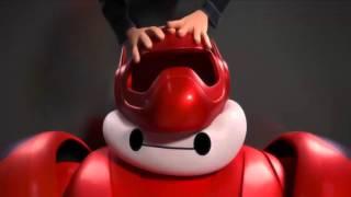Big Hero 6 ( Immortals) Music Video