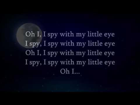 Kyle & Lil Yachty - ISpy (Lyrics Video)