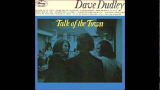 Dave Dudley - Talk Of The Town