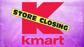The Death Of Kmart