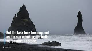 5 Facts about Reynisfjara Black Sand Beach in Iceland