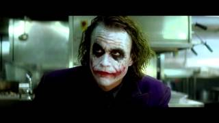 THE JOKER (LAUGHT | CRY | LIVE | DIE)
