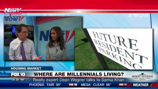 EXPERT HOUSING ADVICE: How to Increase FICO Score and Where Are Millennials Living? (FNN)