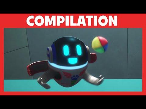 Pyjamasques - Compilation : Les meilleurs moments de Pyjarobot