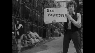 Trailer of Bob Dylan: Dont Look Back (1967)