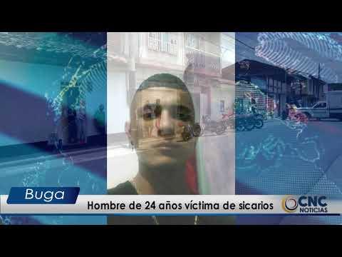 VIDEO | Sicario grabó con su celular el momento en que asesina a su víctima en el Valle del Cauca