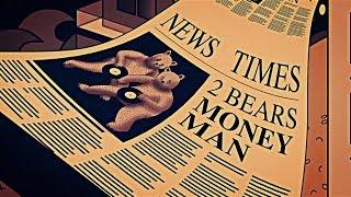 The 2 Bears feat. Stylo G - Money Man