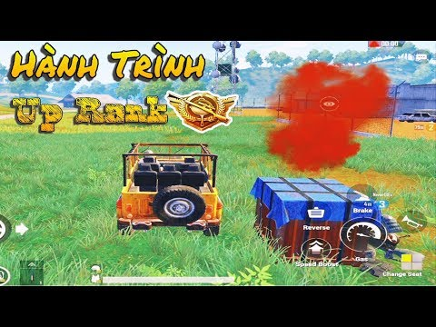 PUBG Mobile] Hành Trình Up Rank ACE Của TuanHC download