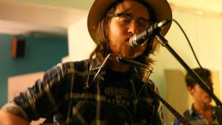 The Wooden Sky - Oh My God (It Still Means Alot To Me) [Live at Raw Sugar Cafe]