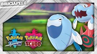 Arctozolt  - (Pokémon) - IL SEGRETO di DRACOVISH, ARCTOVISH, DRACOZOLT e ARCTOZOLT! Teoria Pokémon Spada e Scudo - Bruciapelo