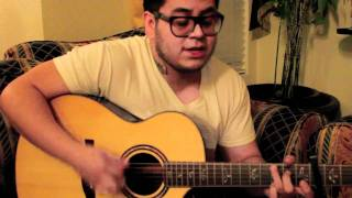 Chris Brown - Forever (Cover)