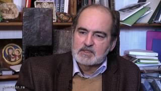 Алексей Лидов: Путь в Византию. Нам не дано предугадать..?