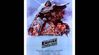 Star Wars Episode 5: The Empire Strikes Back (Love Theme) {Slow Version}